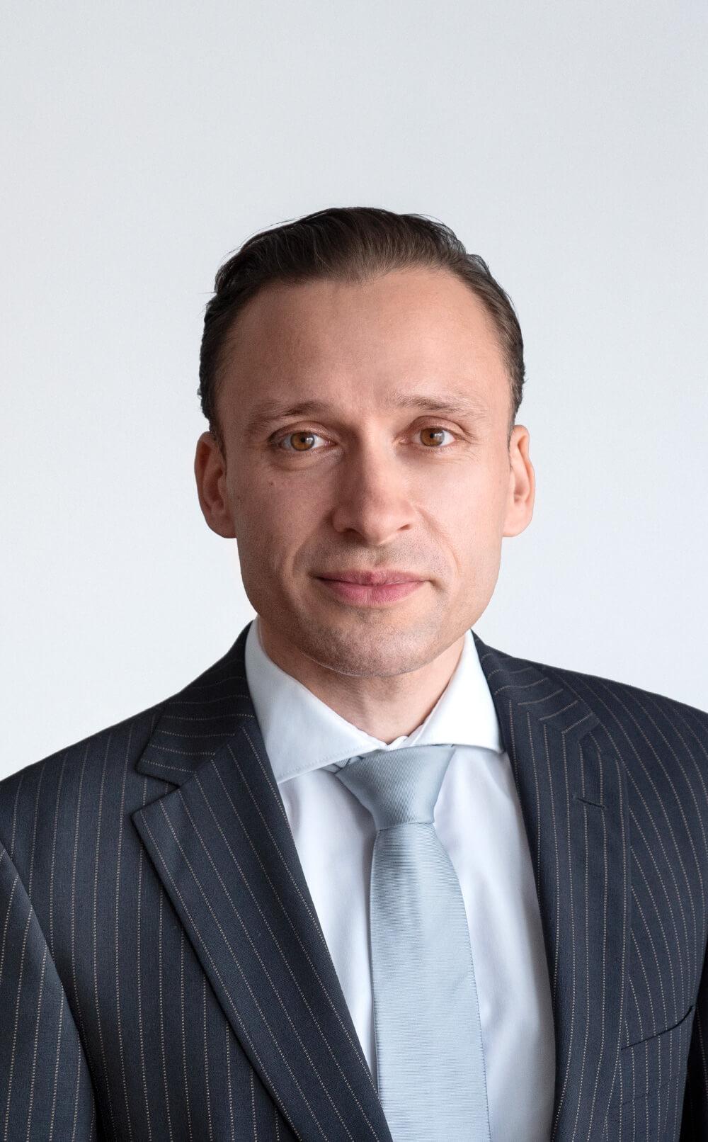 Profil Oliver Bodmann