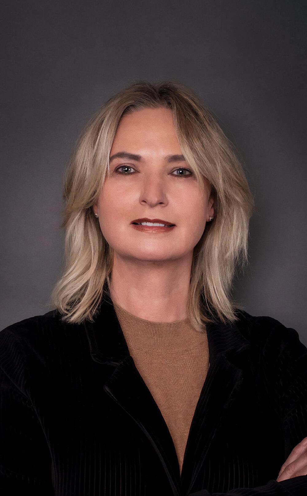 Profil Sandra Süß